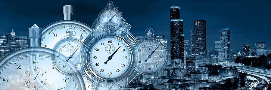 Mit dem Pareto-Prinzip Dein Zeitmanagement optimieren | Peter R. Stuhlmann